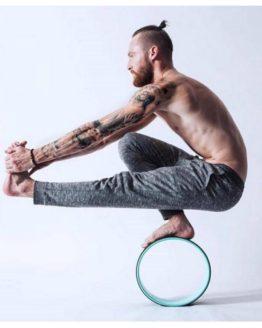 Пропсы для йоги